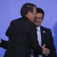 Sobre o pacote anticrime Moro/Bolsonaro