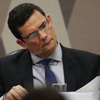 Sergio Moro: um titeriteiro contra a democracia