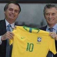 Argentina e Brasil, uma vez mais, no espelho da crise orgânica