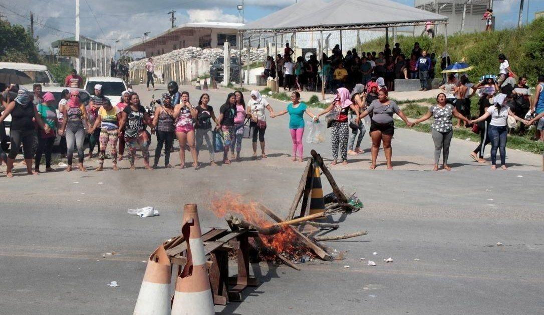 Massacre nos presídios de Manaus: a face sombria do Estado penal