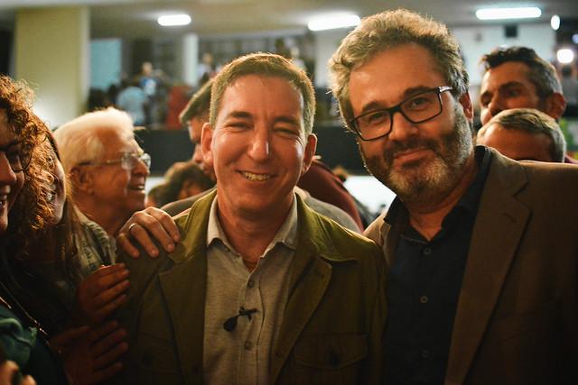 """""""Uma visão pela esquerda"""" com Roberto Robaina (7)"""