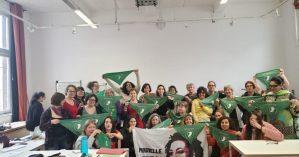 Seminário de Mulheres da IV Internacional