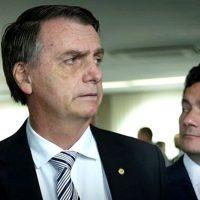 Não nos intimidarão! Contra as ameaças de Bolsonaro! Em defesa de Glenn Greenwald!