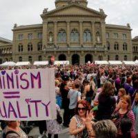 A greve feminista de 14 de junho, rumo a um movimento de massas na Suíça