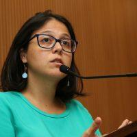 """""""Estamos precisando de alternativas radicais no mundo e o PSOL pode cumprir esse papel aqui no Brasil"""""""
