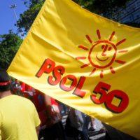 """""""O papel da esquerda socialista no interior do PSOL é manter o nosso partido vivo como um partido militante"""""""