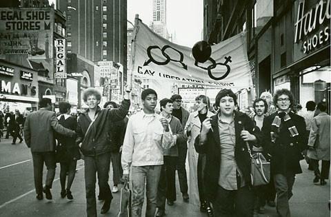 As lições de Stonewall