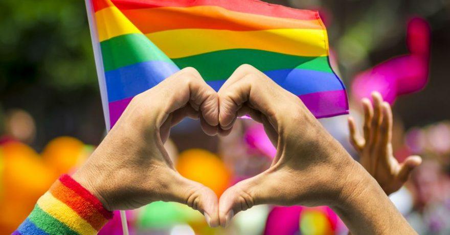 Arquivo 29  de agosto: Dia da Visibilidade Lésbica