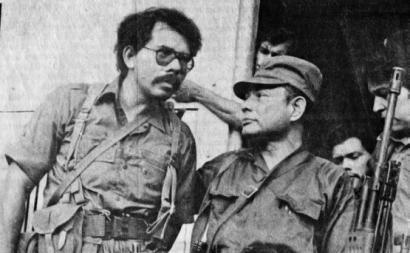 Nicarágua: 40° aniversario do triunfo da revolução sandinista