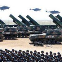Corrida armamentista e rivalidade inter-imperialistas