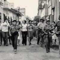 Nicarágua: A 40 anos da revolução sandinista, Ortega destrói o seu legado