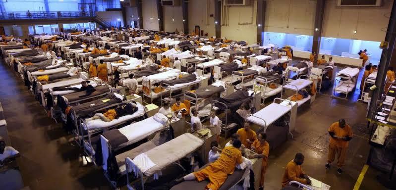 O Gulag americano