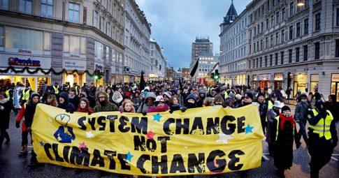 Por que construir a greve geral do clima no Brasil?