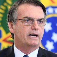 Discurso incendiário de Bolsonaro ameaça a Amazônia e derrete imagem do Brasil no exterior