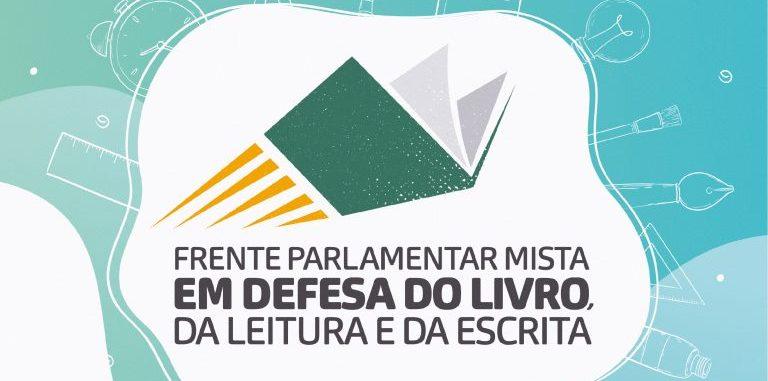 Por mais leitores e bibliotecas, Frente Parlamentar começará atividades no Congresso