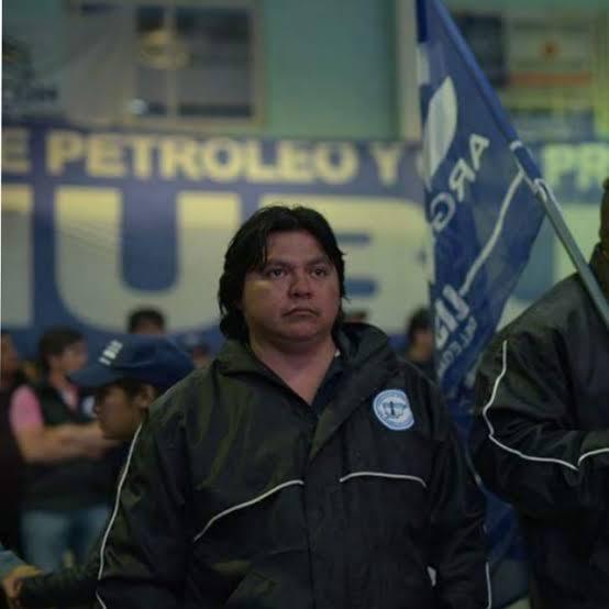Jornada internacional pela liberdade a Daniel Ruiz