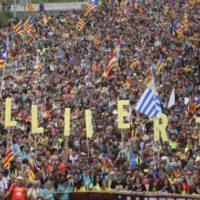 Crônicas catalãs/18-O: A sentença aberta acelera a crise do regime de 78