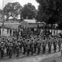 Da guerra colonial às independências africanas