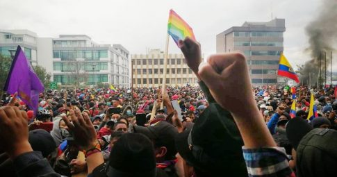 Crise equatoriana: coordenadas de um retrocesso histórico
