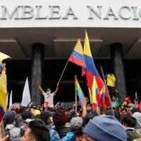 Uma vez mais, o povo move o pêndulo da América Latina