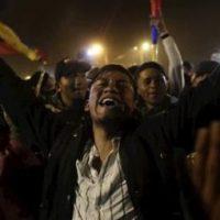 Vitória da mobilização e da luta do povo equatoriano