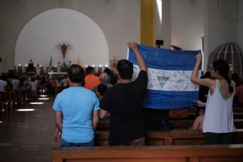 """Nicarágua: a """"normalidade"""" da repressão"""
