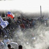 Declaração de Convergência Social sobre explosão social no Chile