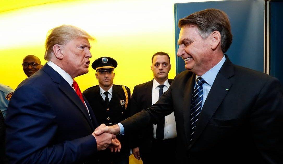 Unificar as lutas para derrotar Bolsonaro