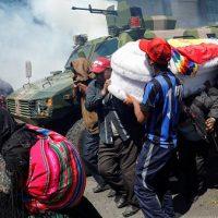 Contra o golpe na Bolívia e ao lado dos povos latino-americanos!