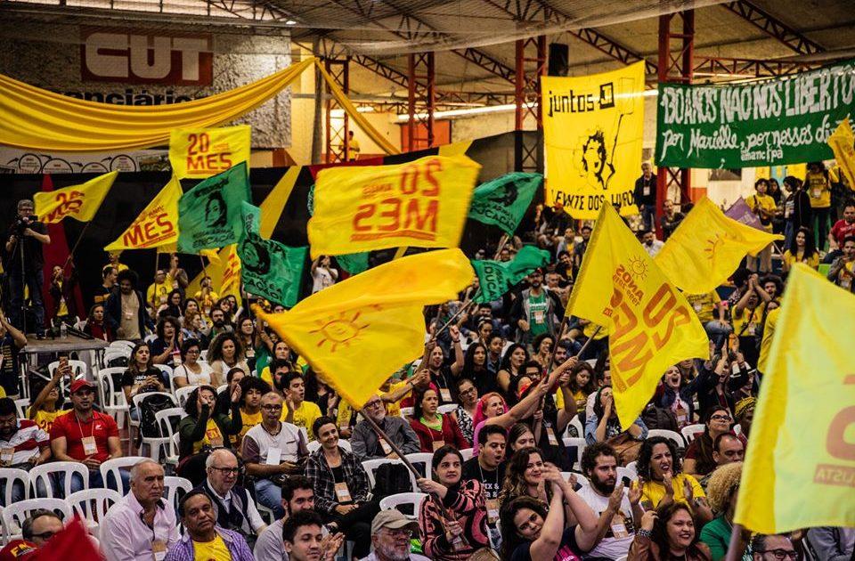 O PSOL e a nova situação política: elementos de balanço