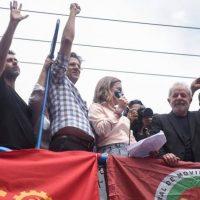 Lula e o PSOL