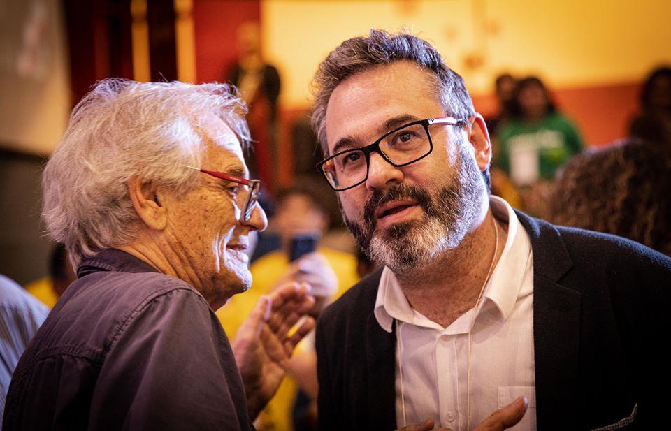"""""""Nós reivindicamos um projeto de defesa da igualdade e da liberdade"""" – Entrevista com Roberto Robaina e Pedro Fuentes"""