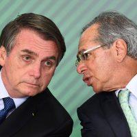 """O novo partido de Bolsonaro: uma """"Aliança"""" contra o povo brasileiro"""