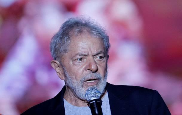 "Rio de Janeiro e o ""legado"" de Lula"
