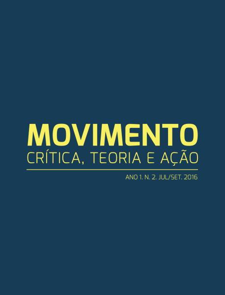 Revista Movimento n. 2