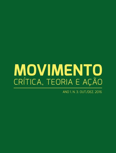 Revista Movimento n. 3