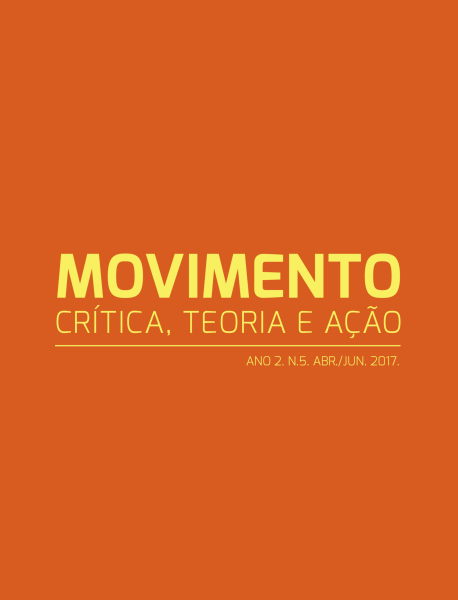 Revista Movimento n. 5