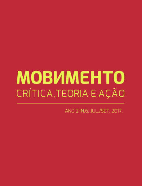 Revista Movimento n. 6