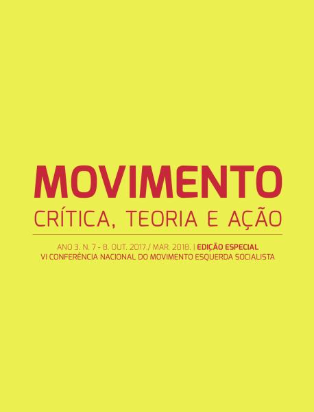 Revista Movimento n. 7-8