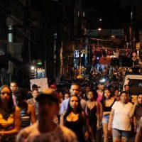 Luto e luta pelos 9 de Paraisópolis no massacre da PM de Doria