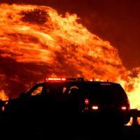 O capitalismo frente ao planeta: rumo a um apocalipse de água, fogo e lucros históricos