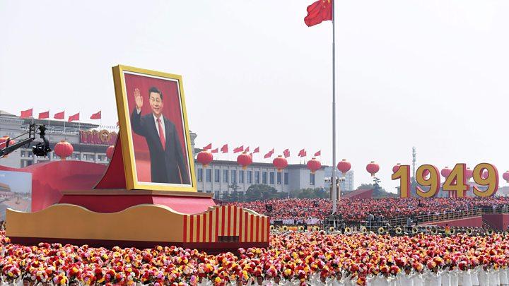 As fortalezas do capitalismo chinês são também seus flancos débeis