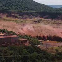 Janeiro Marrom: um ano de Brumadinho e a questão minerária