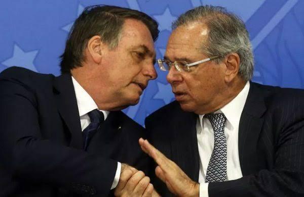 Pra frente, Brasil?