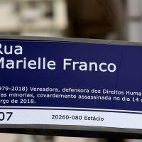 Por que Ibaneis veta a Praça Marielle Franco?