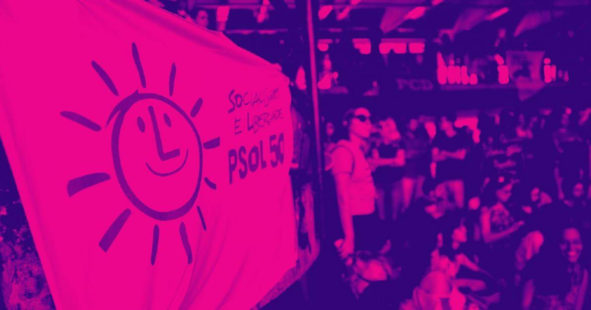 Pra que amanhã não seja só ontem com um novo nome: Tese para o VII Congresso do PSOL/DF