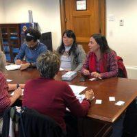 Líder do PSOL na Câmara se reúne com equipe de Bernie Sanders nos EUA