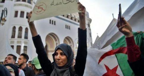 Argélia: uma eleição presidencial para garantir a continuidade do sistema