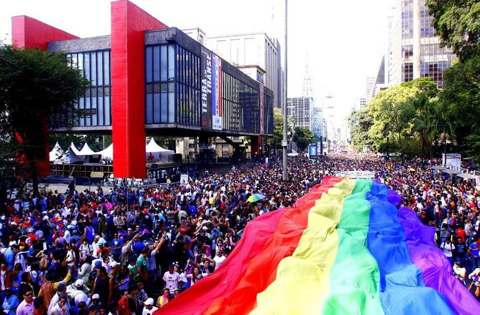 Sancionada Lei que pune LGBTfobia em São Paulo