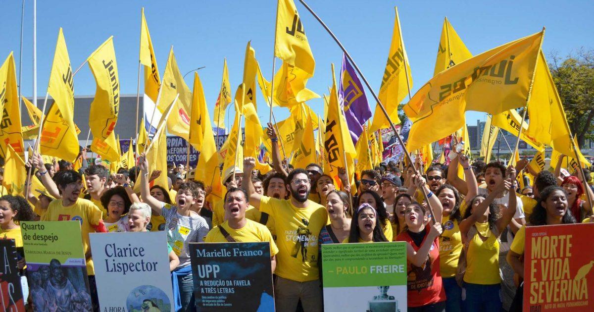 PSOL em movimento: socialista, independente e enraizado junto ao povo